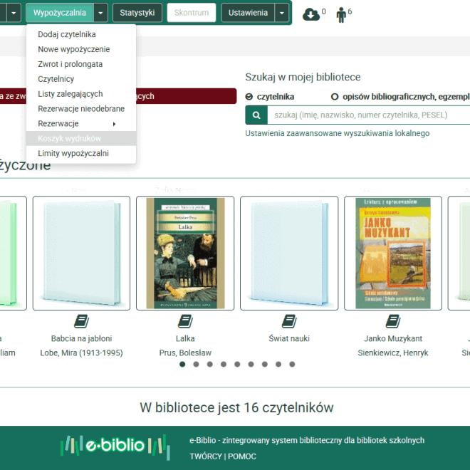 Screenshot-2017-10-31 Wypożyczalnia - e-Biblio